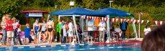 Nationales Schwimmfest